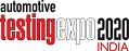 Automotive Testing Expo 2020 INDIA
