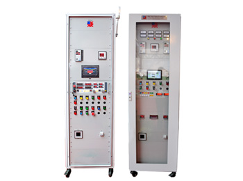 Digital Controller & Data Acquisition System