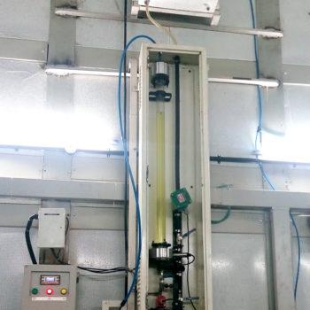 Gravimetric Fuel Consumption Meter