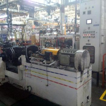 Transmission Test System