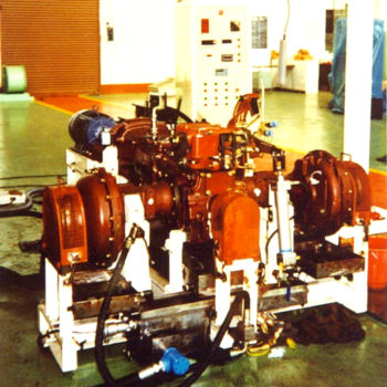 Transmission TTR