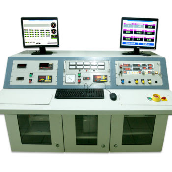 Data Controlled System