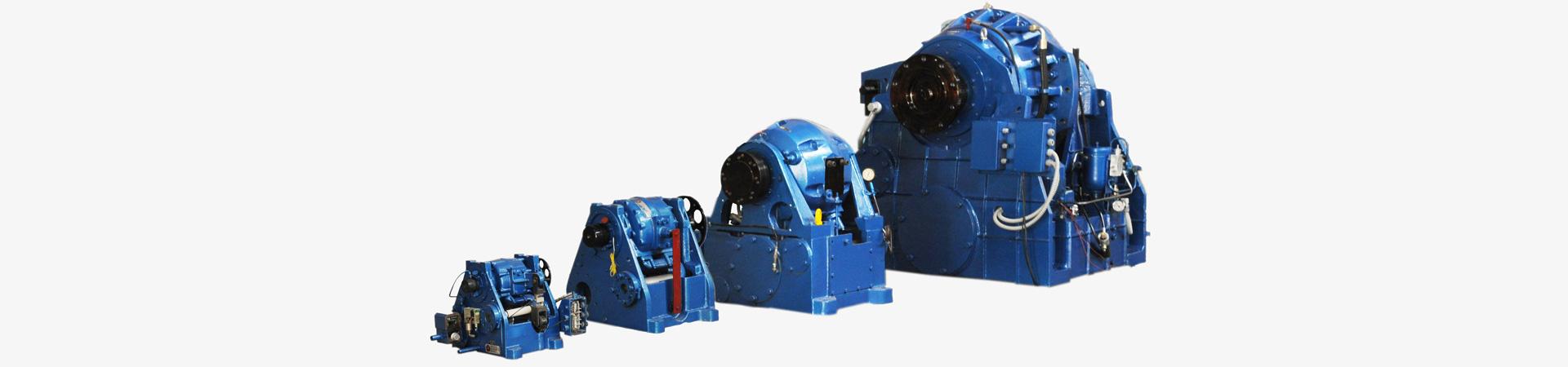 Pressure Controlled Hydraulic Dynamometers