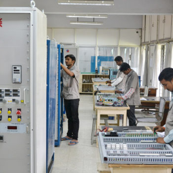 CONTROL SYSTEM MANUFACTURING