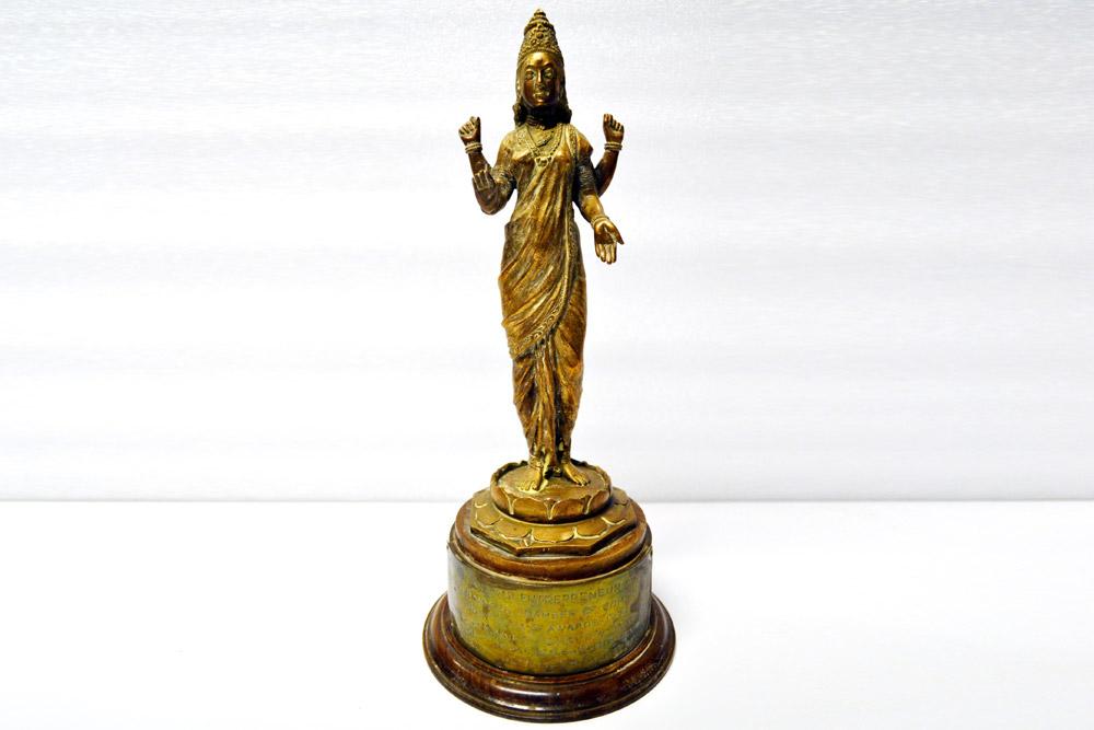 Sajdyno – Award Mahratta Chamber of Commerce